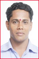 Mr. Anil Nikam