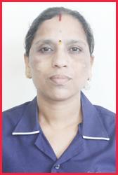 Mrs. Anisha Munde
