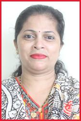Mrs. Sailee Chalke
