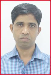 Mr. Milind Joshi