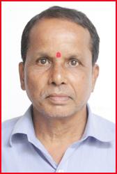 Mr. Pradeep Fansekar