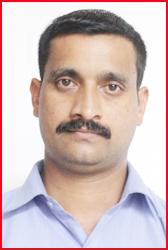 Mr. Rakesh Patil