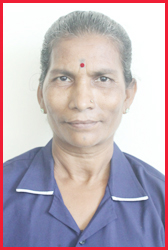 Mrs. Shanta Chougule