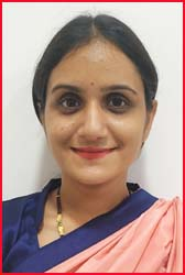 Mrs. Chetana Jain