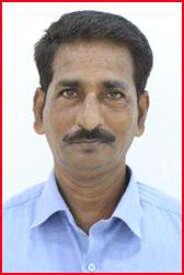 Mr. Chandrakant Kokate