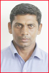 Mr. Ram Das Kadam