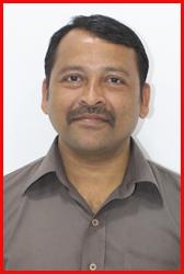 Mr. Shubham  Kulkarni